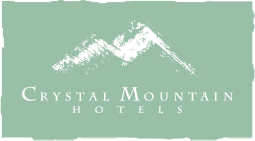 Crystal Mountain Hotels Logo