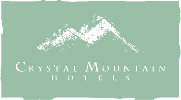 Crystal Mountain Hotels Retina Logo