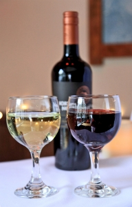 March is Washington Wine Month — Crystal Mountain Hotels